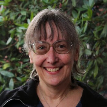 Sherianne Caldwell